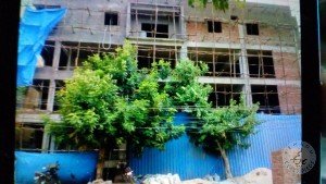 Commercial Three Floors Building For Lease Or Rent In Manikonda Hyderabad