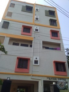 Flats For Sale In Ramnagar Hyderabad