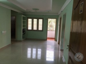 3BHK Flat For Re-sale At Vizag