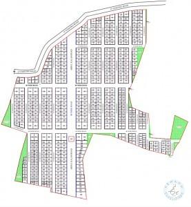 Open Plots For Sale At Rudraram Medak