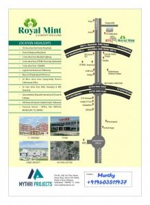 Plots For Sale In Rudraram Hyderabad