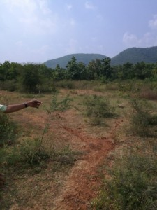 Plots For Sale In Bakkanapalem Vizag