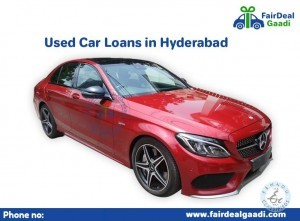auto finance in hyderabad