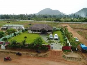 Plots For Sale In Duvvada Visakhapatnam