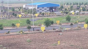 plots for sale in amaravathi