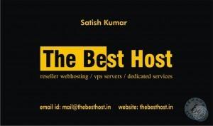 unlimited web hosting services in karnataka