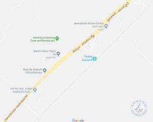 plots for sale in rampur kazipet warangal
