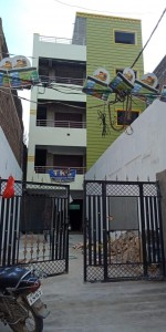 Commercial Building For Rent In Warangal