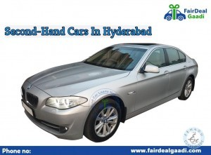 Second-hand Cars In Hyderabad