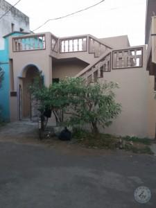 house for sale in vuda colony vizianagaram