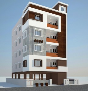 Flats For Sale In Chinnamusidiwada Visakhapatnam