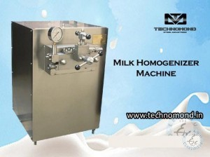 Milk Homogenizer Machine For Sale In Visakhapatnam