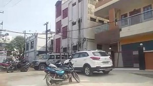 Commercial Space For Lease/rent In Lalbazar Hyderabad