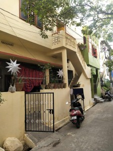 House For Sale In Prime Locality