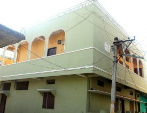 House For Sale In Vinayak Nagar Nizamabad
