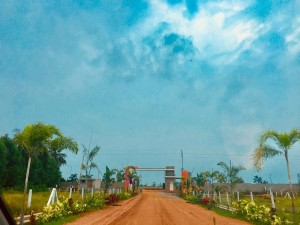 Plots For Sale In Sontyam And Bhogapuram Visakhapatnam