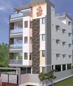 5000sft Fully Furnished House For Lease Or Rent In Tirupati