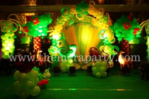 Ballon Decorators In Hyderabad