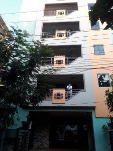 Building For Lease Or Rent In Akkayyapalem Visakhapatnam