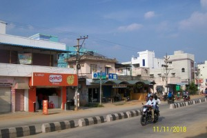 Commercial Place Avilable For Rental In Chittoor
