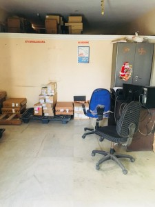 Commecial Space For Rent/Lease In Attapur Hyderabad