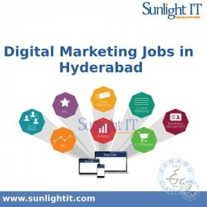 Jobs In Hyderabad For Digital Marketing