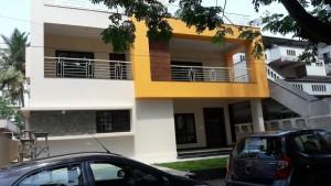 Office Space For Lease/rent In Visalakshinagar Visakhapatnam