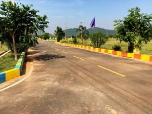 Plots For Sale In Gidijala Anandapuram Visakhapatnam
