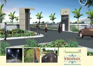 Vuda Plots For Sale In Tagarapuvalasa Visakhapatnam