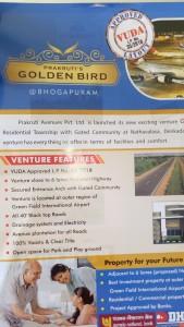Plots For Sale In Chilakapalem Srikakulam
