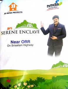 Plots For Sale In Sagar Highway Hyderabad
