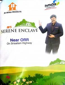 Plots For Sale In Sagar Highway Hyderabad