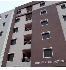 2&3 BHK Flats For Sale In Nidamanuru Vijayawada