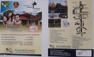 Plots For Sale In Raigiri Nalgonda