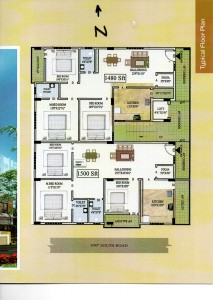 Flats For Sale In Kurmannapalem Visakhapatnam