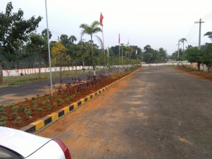 Vuda Approved Plots At Dorathota