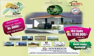 Plots For Sale In Jadcherla Mahbubnagar
