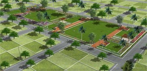 Plots For Sales In Amaravathi Krishna(incl Amaravati(vijayawada)