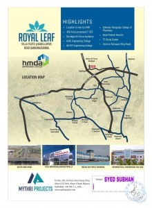 Property For Sale In Gagillapur Hyderabad