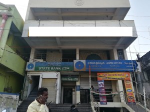 commercial space for rent in peddapalli karimnagar