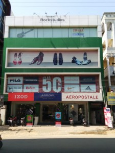 Commercial Space For Lease/rent In Kphb Hyderabad
