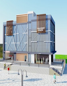 commercial space for lease / sale in west maredpally hyderabad