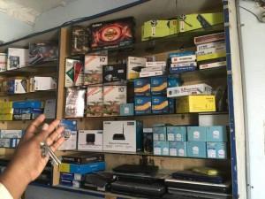 Computer Sales & Service Center For Sale