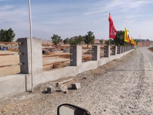 Hmda Approved Plots For Sale In ORR/ Adibatla Hyderabad
