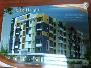 Flats For Sale In Sangivalasa Visakhapatnam