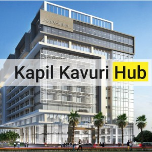 Commercial Space For Sale In Nanakramguda Hyderabad