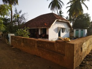 Indp. House For Sale In Dwaraka Tirumala Timmapuram West Godavari