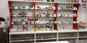 Pharmacy(Retail And Distribution) With Clinic And Lab For Sale In Hyderabad