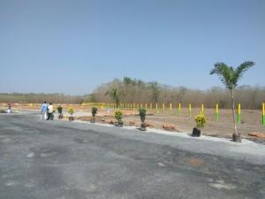 Land For Sale In Kanchikacherla Krishna Amaravati, Vijayawada