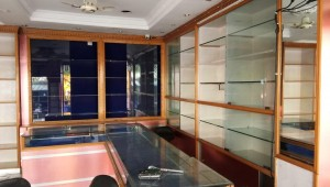 Commercial Readymade Showroom For Sale In Hyderabad
